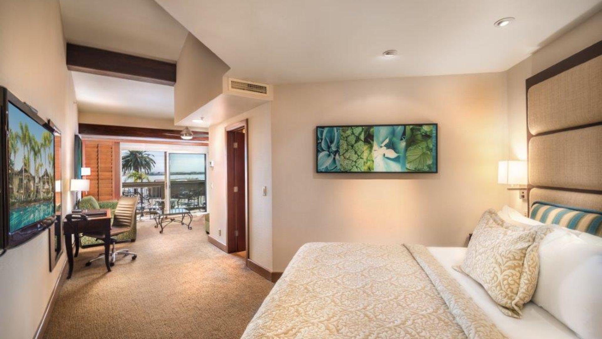 Humphreys Half Moon Inn: A Shelter Island San Diego Hotel